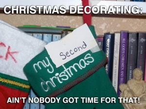 Lori Christmas Meme